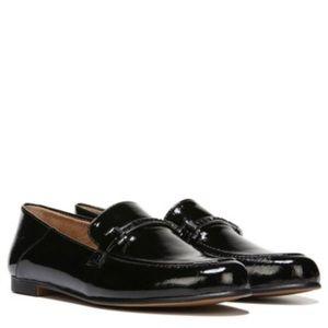 FRANCO Sarto Palmer Patent Loafers